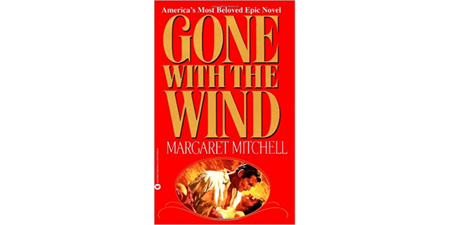 #Books to cut the #road: Gone with the Wind by Margaret Mitchell   https://t.co/kF1LThRPxX   #amazon #amazondeals #deals #travel #goodbook #reading #story #book #readbooks #favoritebooks #motivation #inspiration https://t.co/GwBswyS3CK