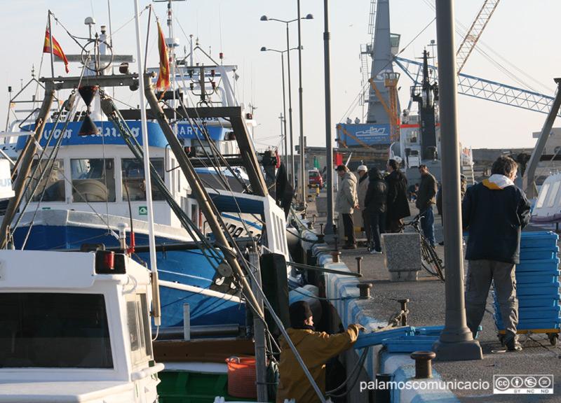 Els fons europeus de recuperació impactaran molt directament en la pesca https://t.co/J0kMAX0Bww https://t.co/wxlEGOFxhF