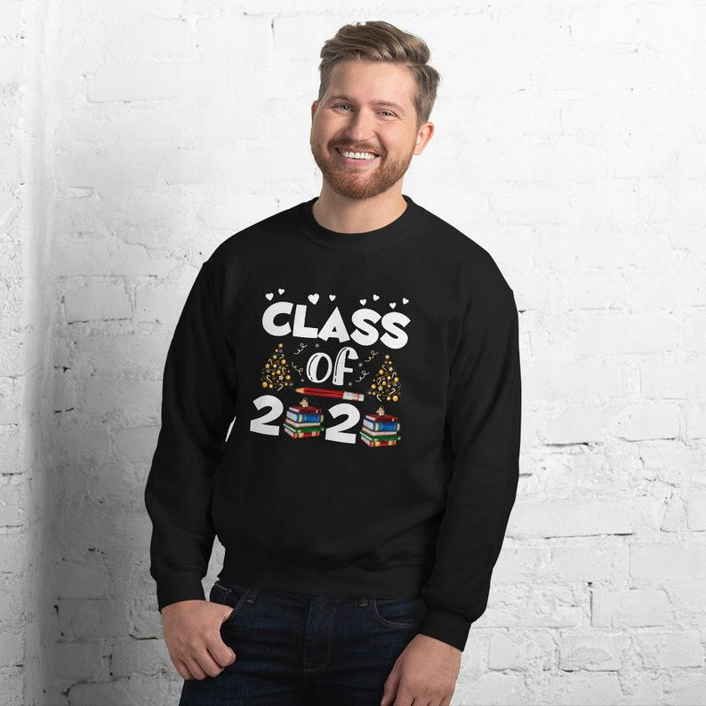 Class of 2020 Christmas Unisex Sweatshirt Order Here: https://t.co/NkVutYFeh8 #classof2020 #classof2021 #class #classof2020🎓 #student2020 #classof #graduation #senior #graduate #seniorpictures #seniors #seniorportraits #senioryear #grad #covid #seniorinspire #highschool #college https://t.co/IKGeA7a8I7