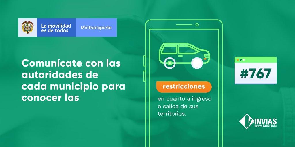 #PrevenciónYAcción | Si requieres movilizarte con tu familia en un vehículo privado durante este #AislamientoSelectivo, ten presente que ya no habrá límite de cupo para hacerlo. https://t.co/h4VQyBIBar