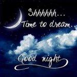 Image for the Tweet beginning: G'Night Sun @DrJimmyStar & #all!