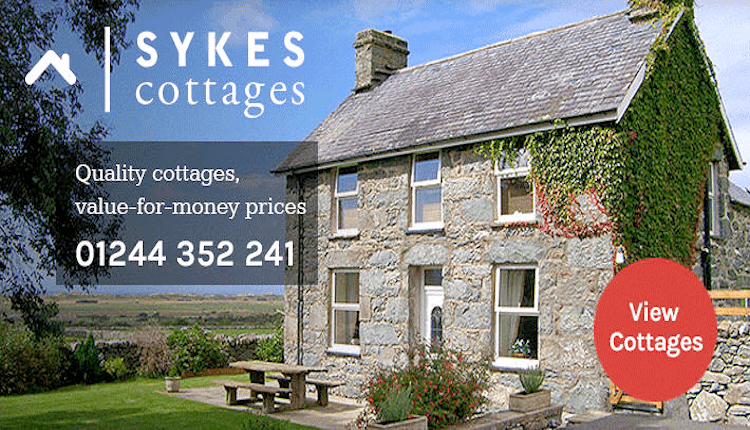 Shop For #cottages #holidays | Sykes Cottages  Sykes Cottages offers a huge choice of the finest selection and personally inspected UK and #Ireland's #holiday_ cottages.  Read More : https://t.co/IBvF4vzMaT https://t.co/a9SzCTHMRu
