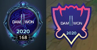 Get your DAMWONGaming Icon and Emote in store right now! It'll be great if you can support the players for Worlds with them!😆  담원게이밍 롤드컵 소환사 아이콘과 감정표현이 출시되었습니다! 아이콘과 감정표현을 통해 선수들에게 많은 응원 보내주세요!🙌  #DAMWONGaming #Worlds2020 #dwg https://t.co/xaJ1TNaHNt