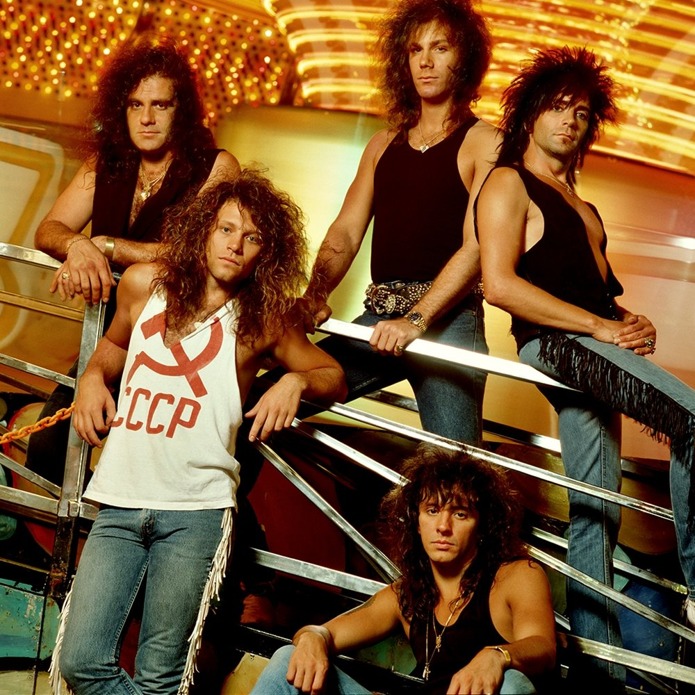 Now Playing on Retro Mix 107.9 - Never Say Goodbye by @BonJovi - Go to https://t.co/UcPOzHqhrs to listen! #Live365 #NP #80s #90s #Shoutcast #Stream #NowPlaying #InternetRadio  Buy your own copy of it on Amazon here: https://t.co/X0i0aIOSi0 https://t.co/NTulm9JhED