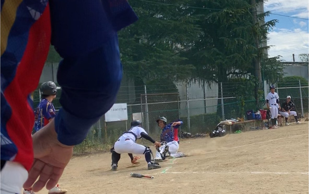 ⚾️ Looking for members  People who like softball regardless of age, gender, or position. There are many nember other than ISEKI. The manager too.  Feel free to join us and move your body.  Nighter practice  every week Wednesday  ISEKI wake ground 19:00-21:30  #Matuyama #Softball https://t.co/4wZ0L59tlg