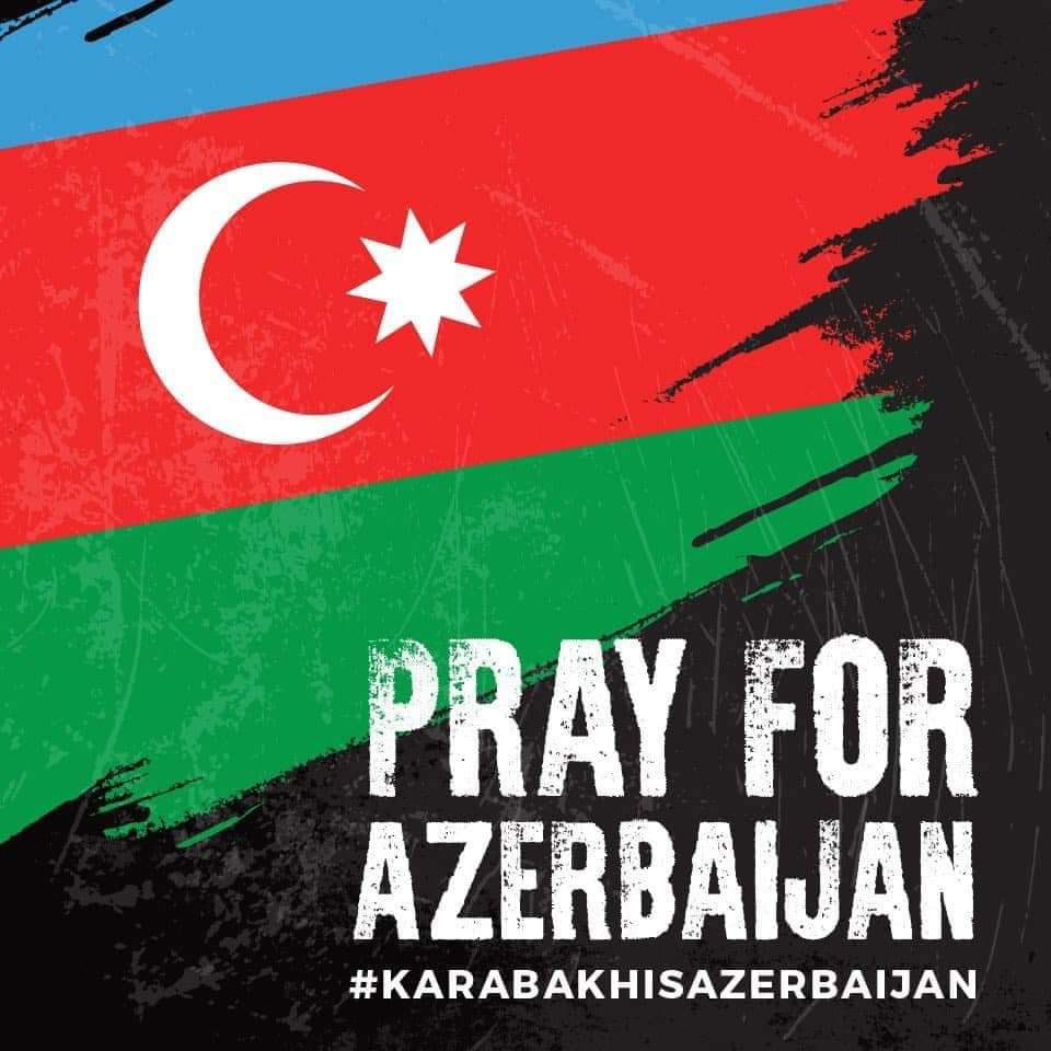 Green Ghost On Twitter Proud To Be Azerbaijani I Always Will Karabakhisazerbaijan We Ll Never Forget Our History We Know Who Is A Provocation Of War In Karabakh So Our Flag Will Always