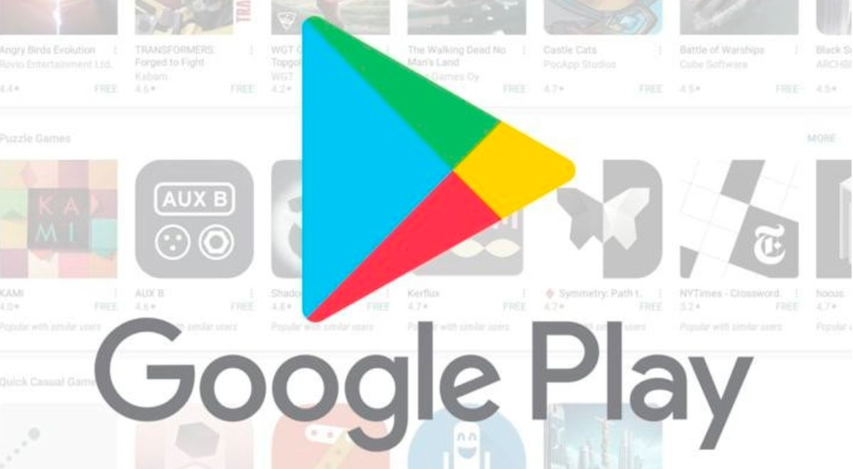 Google obligará a que las apps usen Play Store para facturación ► https://t.co/nitdqdENcI https://t.co/j6Lub8DumN