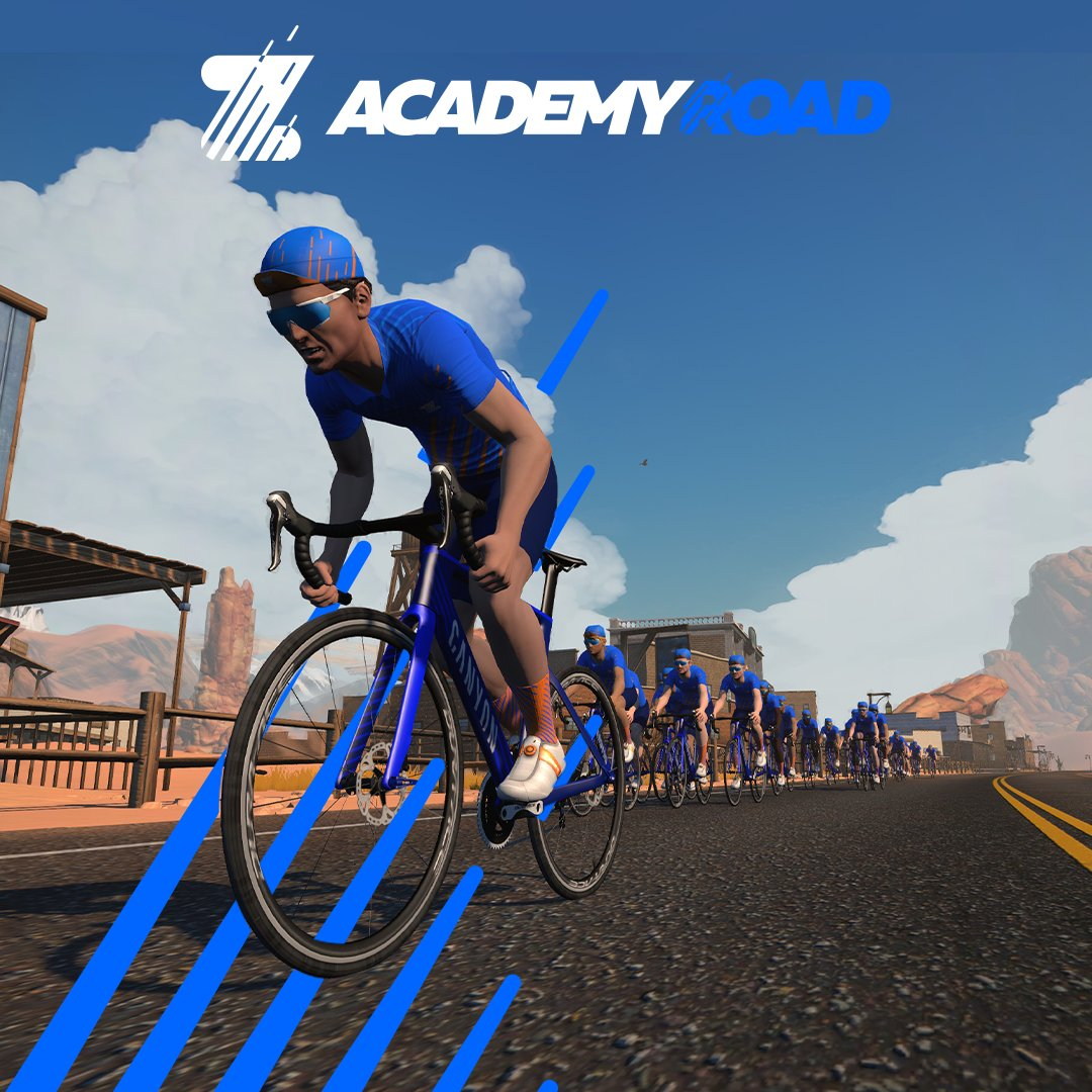 Comparative Dashboards are back for the 2020 @GoZwift  Academy! It all starts October 1st, register now! https://t.co/1UE4Kw3w8d https://t.co/uzx6uAMMT9