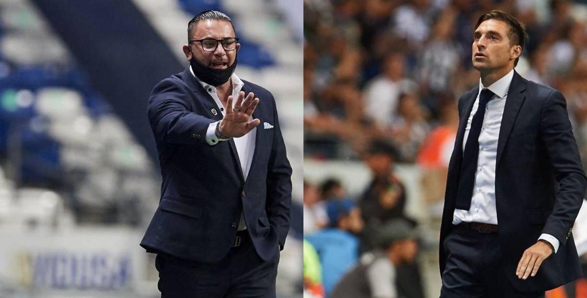 #Rayados | Luego de 12 fechas, Turco Mohamed tiene casi los mismos puntos que Diego Alonso en su último torneo con el Monterrey. Apenitas lo supera. ➡️ https://t.co/GTUCDPvBul https://t.co/OgtYEXCjE3