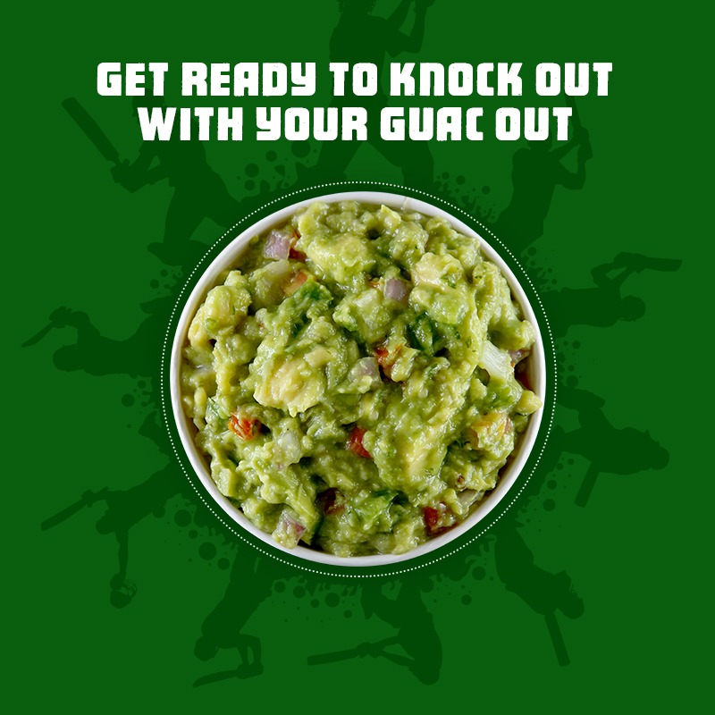 Delicious, fresh and flavorful, our guacamole is what you need to order this IPL season!  Order now!! #NewYorkBurritoCompany #NYBC #MumbaiDelivery #DeliveryMenu #HealthyFood #CleanLiving #MexicanCuisine #AvocadoLovers #FoodLovers #MexicanFoodie #Guacamole #FreshGuac #IPL #IPL2020 https://t.co/1FCBTJYn11