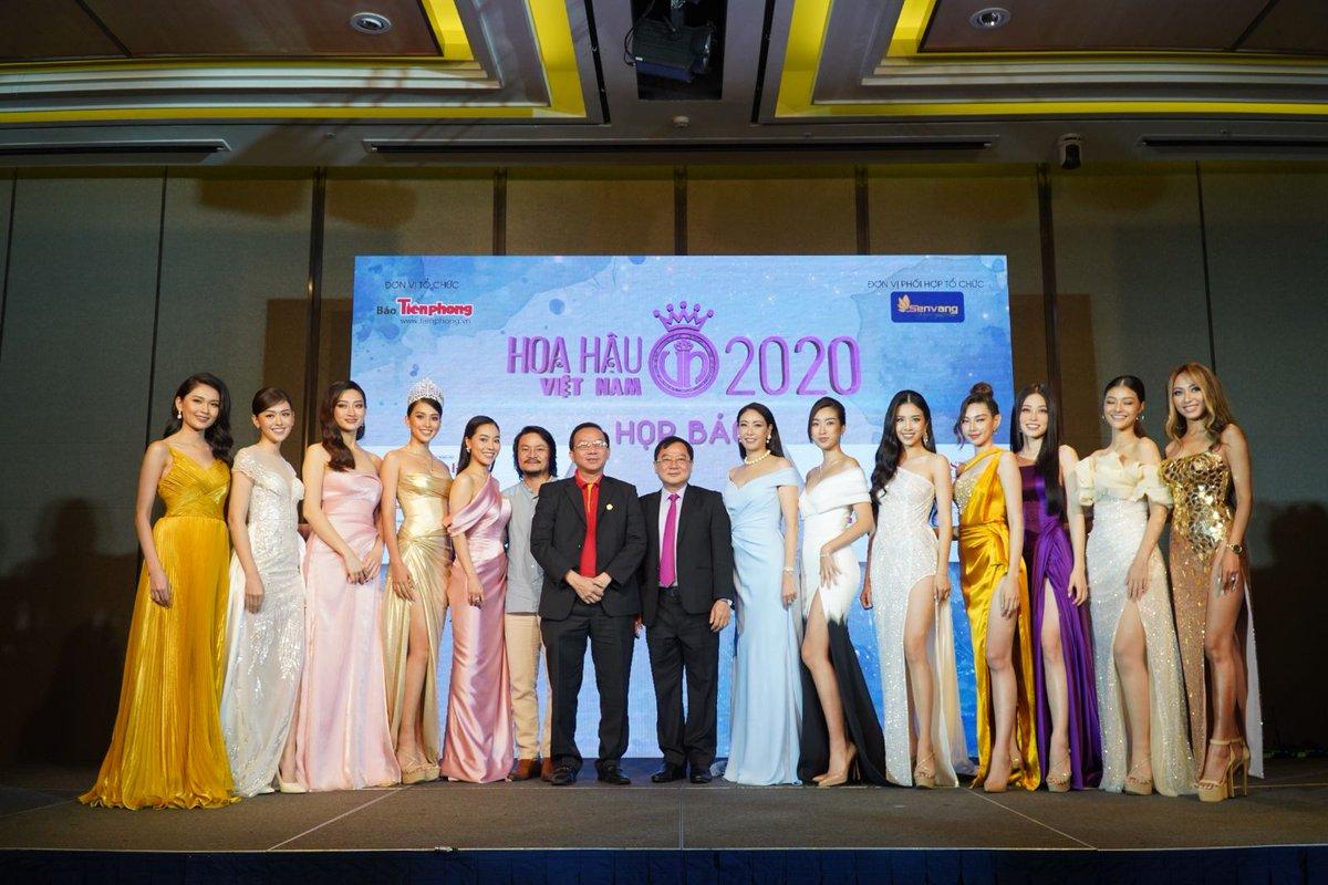 #Vietjet and a 'Decade of beauties'  #MissVietnam  #Vietnam #Aviation #BeautyPageant  #SoutheastAsia  Via https://t.co/TxKkrhJxEU https://t.co/YbAg5AsGlA https://t.co/OrHsIVVpjN