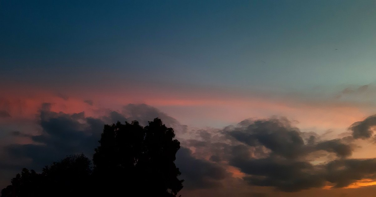 The Sky is Pink, literally 💕  📸 #Bangalore   #sky #sunset #sunsetphotography #Pink #cloud #PhotoOfTheDay #photo #nature #NaturePhotography #Bloggers #bloggerstribe https://t.co/t02S7V4MN4