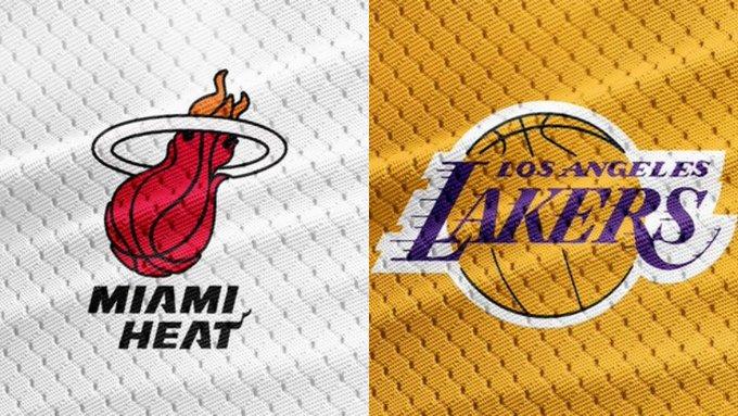 【NBA直播前瞻】總冠軍賽G1 | 熱火VS湖人 | 詹姆斯戰舊主PK三大側翼!(內文附有直播連結)