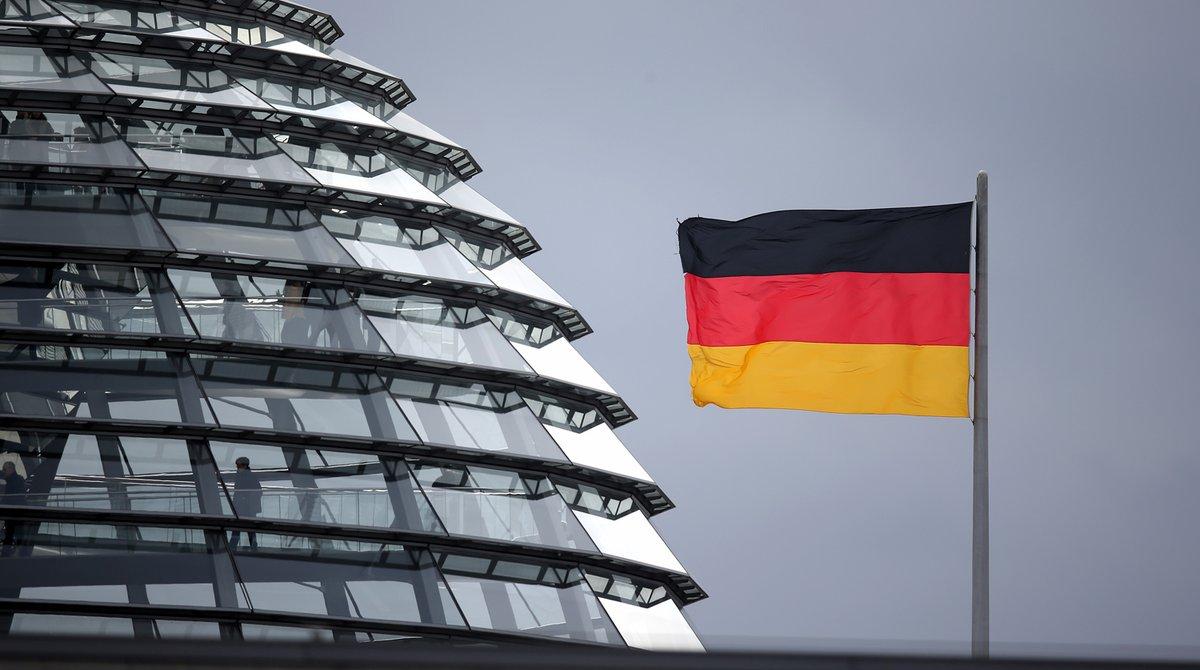 В Германии высказались против вступления Украины в ЕС и НАТО