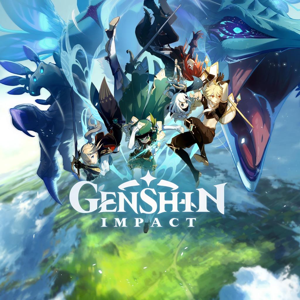 Playstation On Twitter Teyvat Awaits Traveler Genshin Impact Is Now Live On Ps4 Https T Co Rwodokqx8g