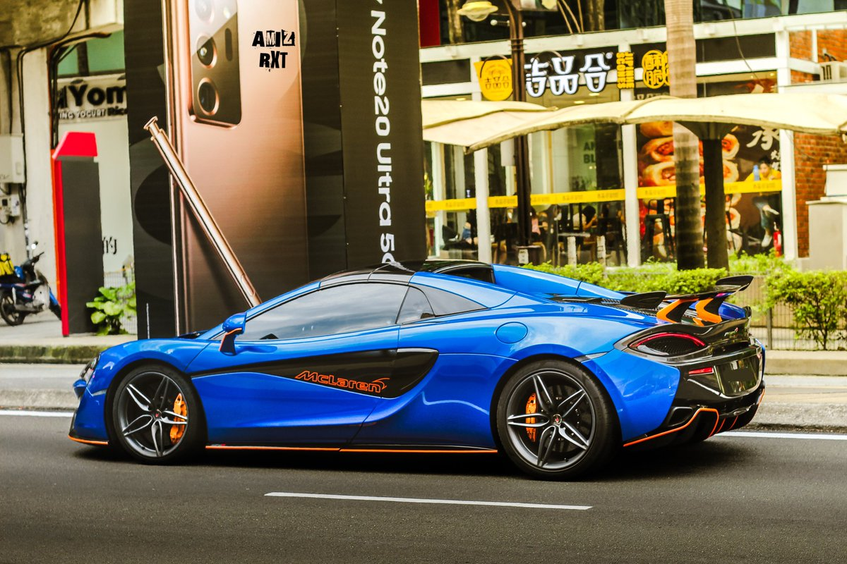 Mclaren 570s  Shot On Canon Eos 600d   Lightroom Mobile   #shotoncanoneos600d #shotoncanon #canoneos600d #eos600d #canon #canonmalaysia #malaysiaphotographer #automotivephotography #carspotter #carspotting #mclaren570s #mclaren #570s #malaysiacarspotting #Lightroommobile #fotomy https://t.co/A5YLUUGKk0