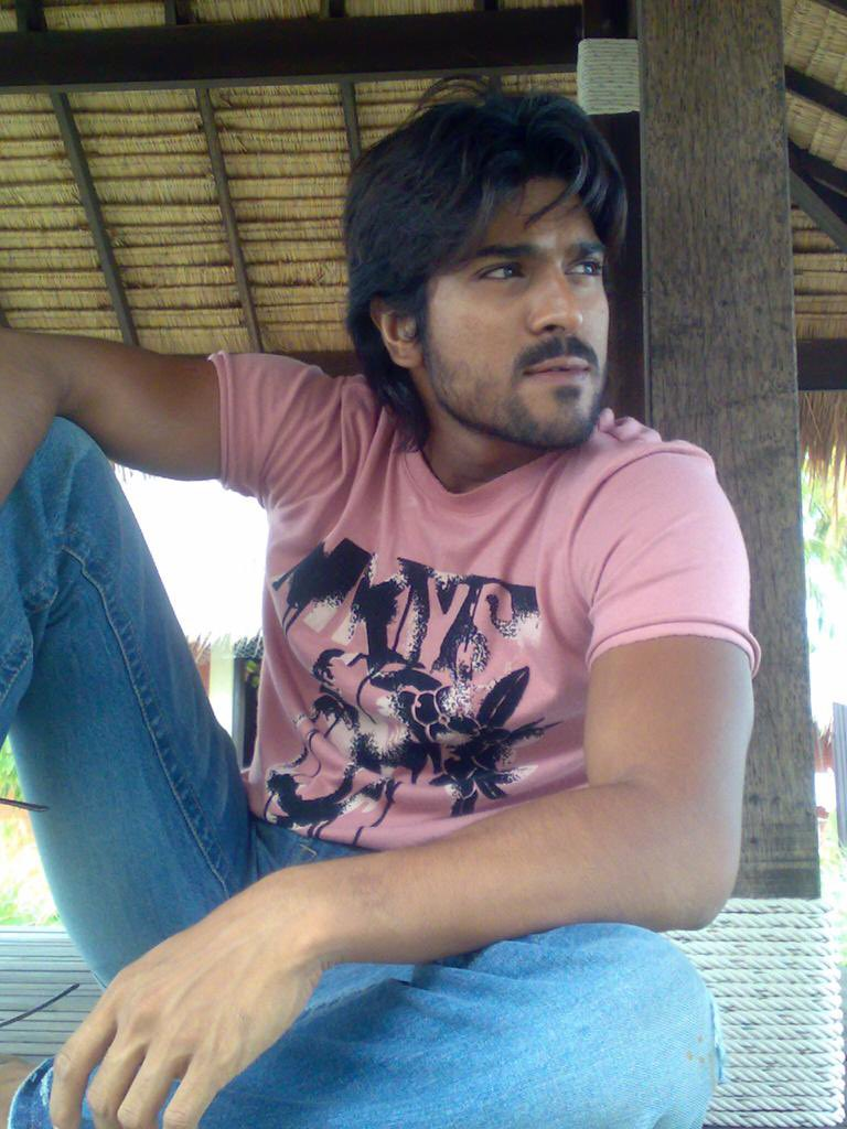 I Remember every single day of Chirutha just like yesterday. Thank you @purijagan Garu, @VyjayanthiFilms, @Officialneha, Mani Sharma garu and the whole team.