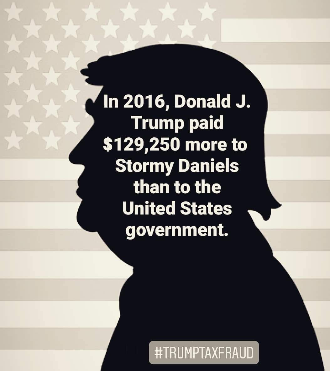 More clarification on the #TrumpTaxFraud #DonTheCon https://t.co/7SbsQ95qkj