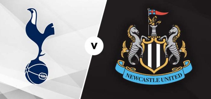 Tottenham - Newcastle United  1 : 1 Ei01rh-WkAAyOoY?format=jpg&name=small
