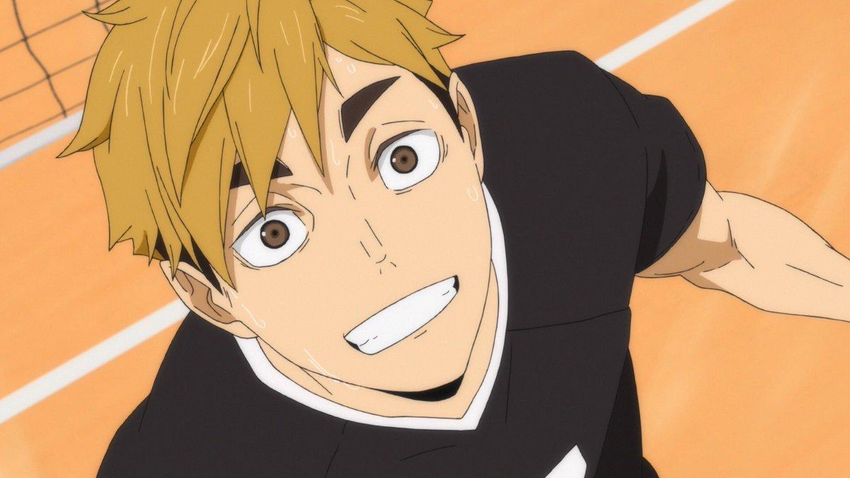 【第2クール放送まであと6日】10/2(金)より放送の第2クールの見どころを紹介!!稲荷崎といえば宮兄弟、侑と治の双子ならではの息の合ったコンビネーションは必見!!さらに侑はサーブにも注目!!強烈なスパイクサーブとジャンプフローターサーブの二種類を操ります!!#ハイキュー #hq_anime