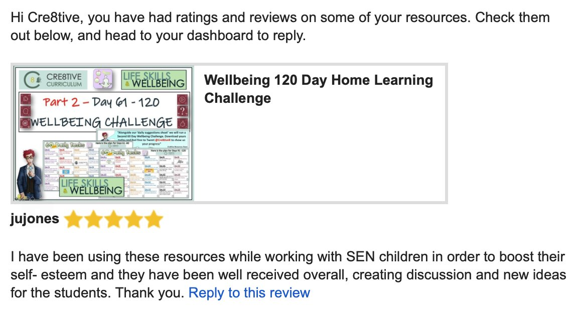 Another happy Teacher - Download this resource for FREE from TES #edutwitter #educhat https://t.co/XqLAf3FP17