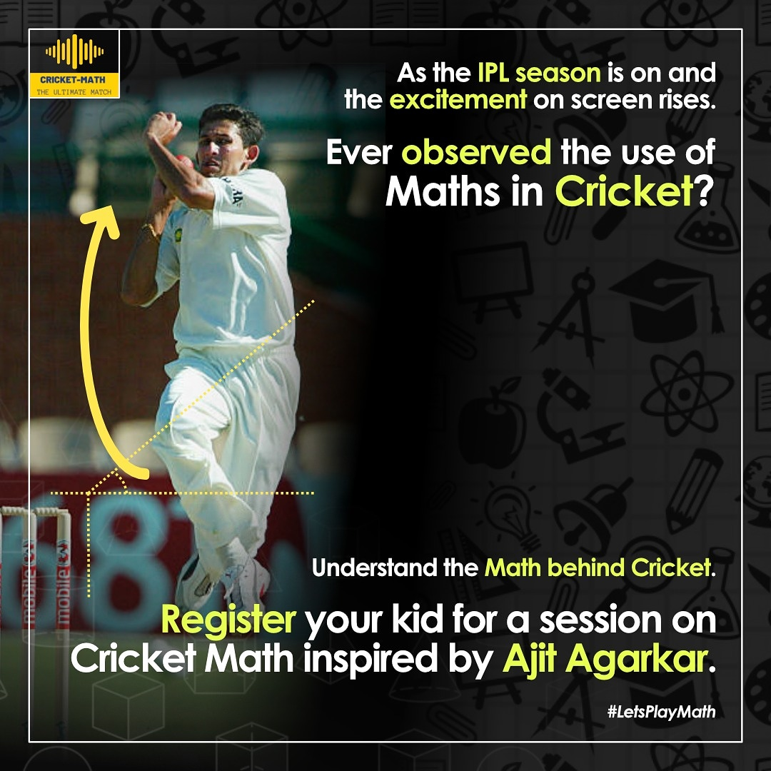 CSK Won by 5 Wickets (4 Balls Left). The score of 162 was chased in 19.2 over. Do you see Math here? Try Cricket Math by UnMath. #CricketMath #EdChat #EdLeaders #Edu #Educhat #GrowthMindset #school #letsunmath #UnMathSchool #mathskills #math #student #ipl2020 #ipl https://t.co/OlFdiFOTIf