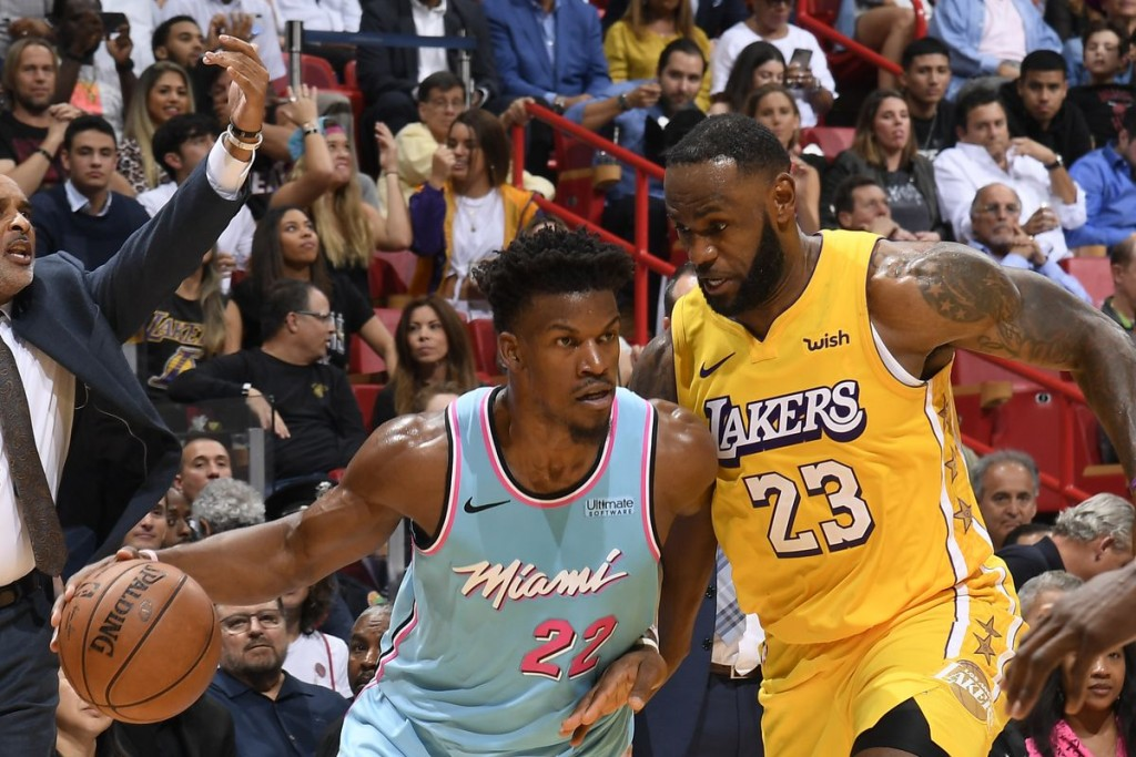 Stephen A. Smith predicted a Miami Vs. Boston Eastern Conference Finals  https://t.co/Tp4IHUt1H8 https://t.co/wiMXJSt6CF
