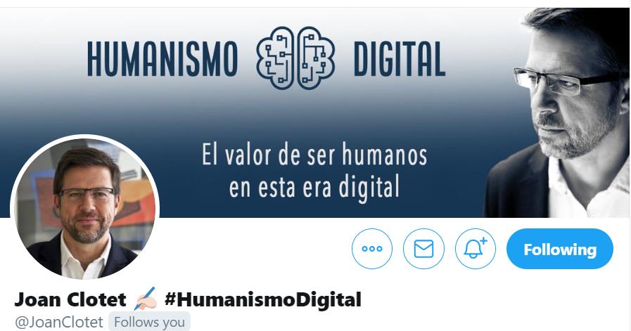 El cambio es el nuevo contexto con Andrés Ortega @AndresOrtega - Humanismo Digital Podcast de Joan Clotet @JoanClotet https://t.co/AayKFftWO0 #cambio #comunicación #humanismo #humanismodigital #digitaltransformation #transformaciónDigital #podcast #tecnología #digital #philosophy https://t.co/18xkcUIMYj