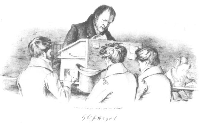 """""""İnsan, olması gerektiği şeye ancak Bildung sayesinde ulaşabilir,"""" diyor Hegel. Alman kültür hayatının en önemli kavramlarından biri olan Bildung'a gelin birlikte bakalım. 🔎 https://t.co/tm82Kf4GCL"""