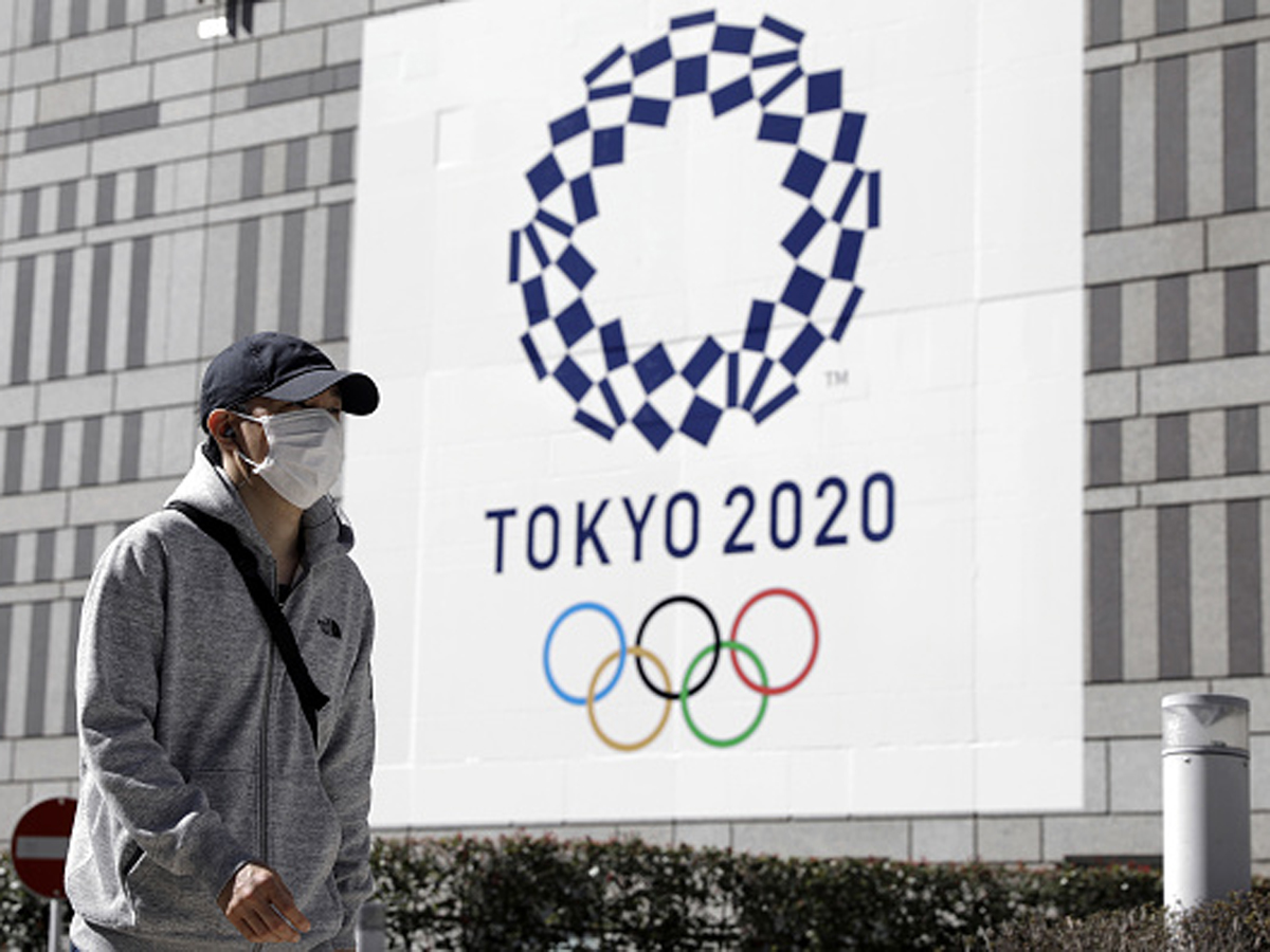 Japan PM tells UN that Tokyo is determined to host @Olympics next year   READ: https://t.co/IjaWL52xya  #TokyoOlympics #Covid19 #Tokyo2020 https://t.co/H9EvITnhG2