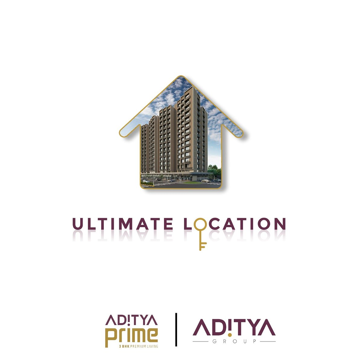 Ultimate location For Ultimate Lifestyle  . . . . . . . . . . . . . . . . . . . . . #LLP #realestate #flatforsale #properties #broker #realtor #resale #commercialproject #realty #forsale #realestateagent #realestateagents #property #newproject #flatforrent #newhome #yourhome https://t.co/nJdvdPQTBJ
