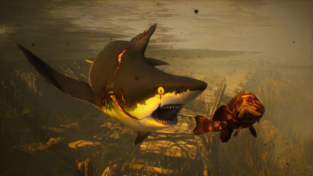 【国内向け】サメのオープンワールドゲーム、PS4/PS5版が12月17日に発売決定『Maneater』はオープンワールドのアクションRPG。次世代機向けのアップグレードも発表された。