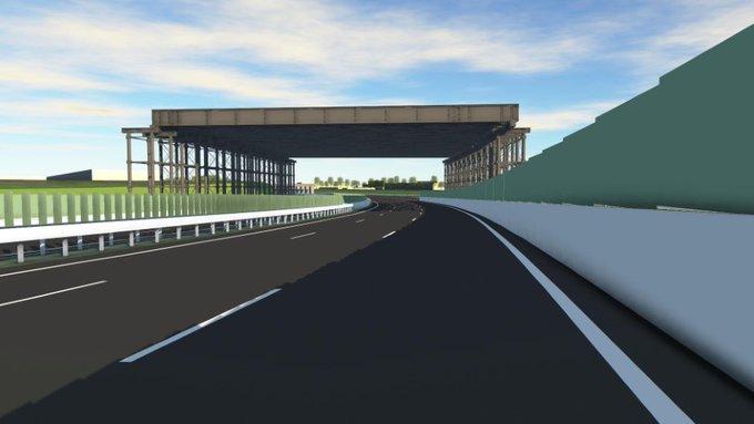 Weekendafsluiting A15 i.v.m.aanleg Blankenburgtunnel https://t.co/quDcqAiie6 https://t.co/Yrho4Z4ZKQ