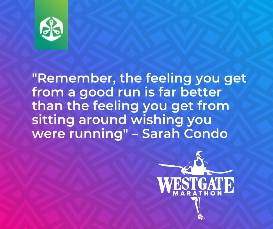 Let's Do This!  #WestgateVirtualMarathon  #weekendmood  #DoGreatThingsEveryDay https://t.co/ZhW3iHqvcC