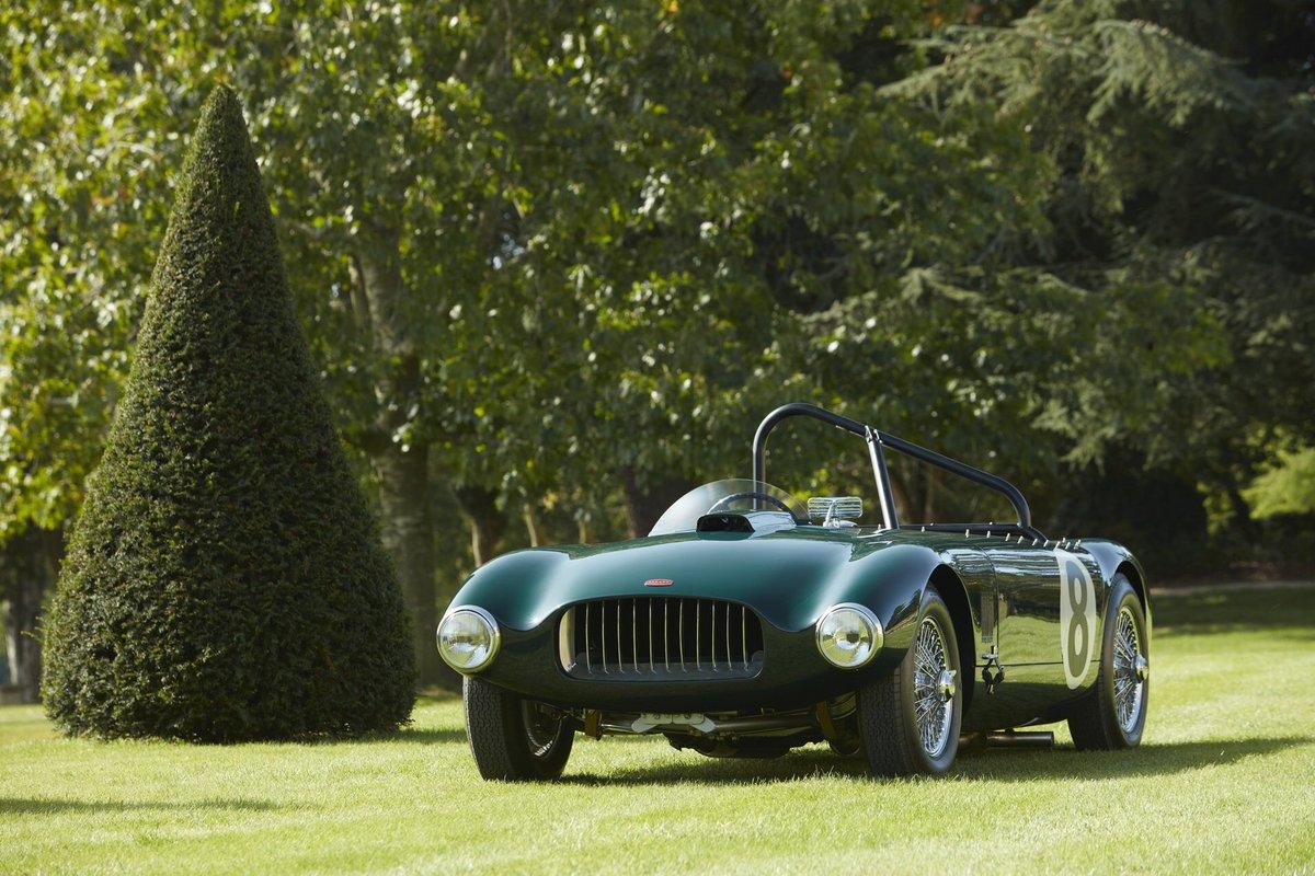 Allard Motor Company Build Their First New Car In 60 Years. Read more: https://t.co/WqaTkLGpNs https://t.co/U19kKy1Gu3