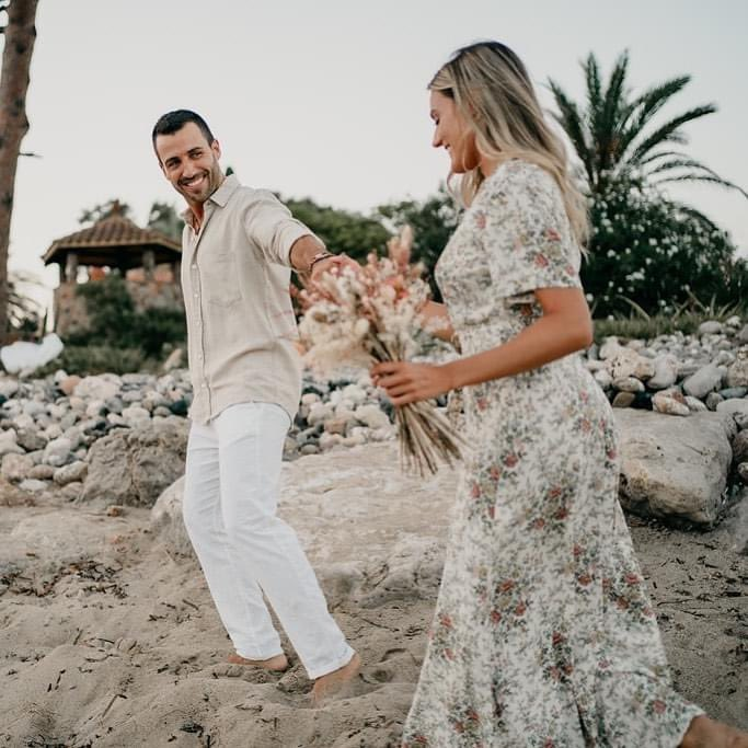 Tú tranquila, confía en mí. 😉💛  #foton #retrato #pareja #amor #amistad #complicidad #sesion #atardecer #playa #cambrils #fotografia #nice #couple #portrait #love #friendship #complicity #sunset  #beach #photo #shooting #lemonteam https://t.co/4hVn9nn0c0