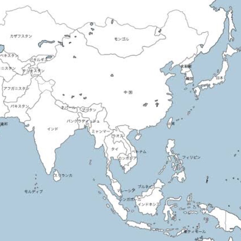 地図から消したら台湾問題解決じゃん