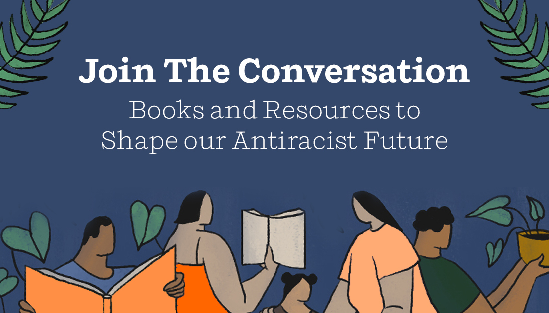 To help facilitate ongoing discussions around race and bias, @penguinrandom has launched a new website to support families, educators, organizations, and readers who are working to combat racism and end racial inequities.  Join the conversation here: https://t.co/Vvzrb3Mm29 https://t.co/rTRoQE6ohh