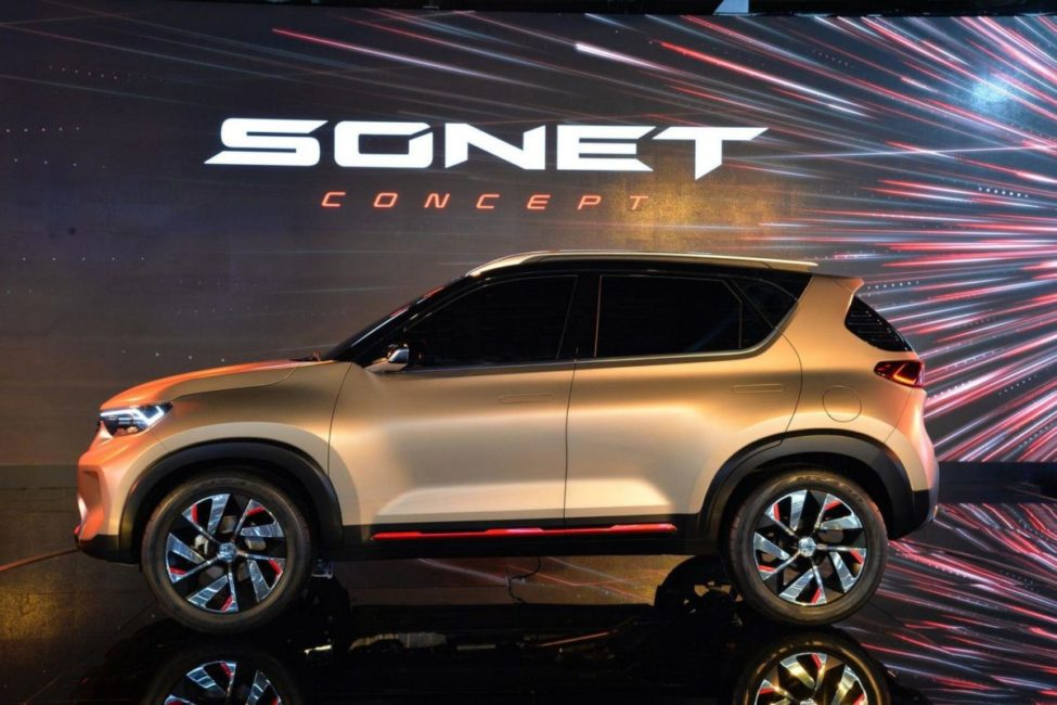 Record #Sell of #Kia #Sonet, 25000 Units Sold in 14 days Courtesy: https://t.co/nrnMVYzxTw https://t.co/eZ2QkAhNBJ