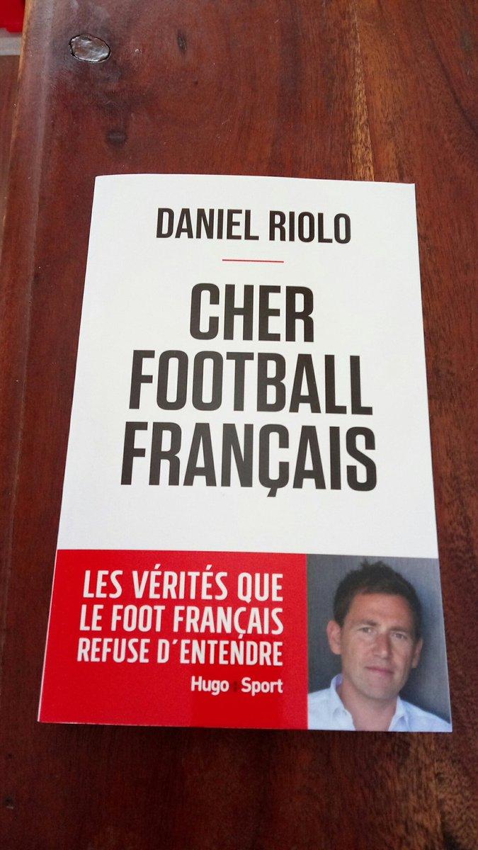 @DanielRiolo c'est parti pour un peu de lecture. Merci riolo!! https://t.co/456pPaqvzo