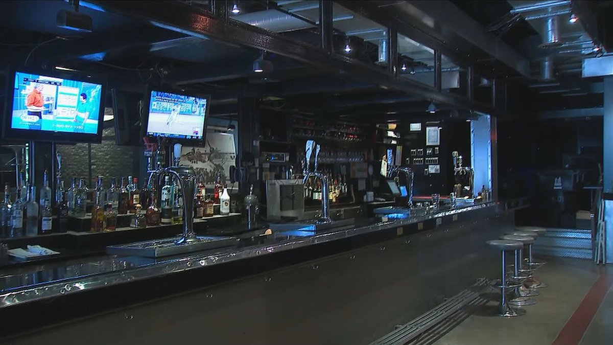 All bars, restaurants and nightclubs in Ontario are now required to stop serving alcohol by 11 p.m. https://t.co/AQHN1HIODX https://t.co/iD3l2k0jID