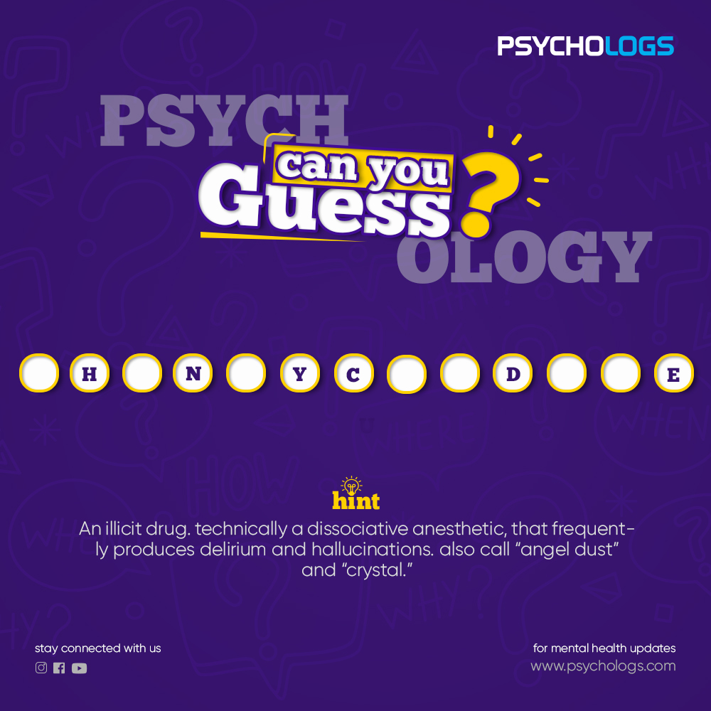 Can you guess?  #psychologyupdates #psychologicalfacts #psychology #psychologsmagazine #mentalhealthisreal #mentalhealthisimportant #mentalhealthtips #mentalhealth #mentalhealthawareness #mentalhealthmatters #canyouguess #updates #mentalhealthinterventions https://t.co/OhfuY0LaaP