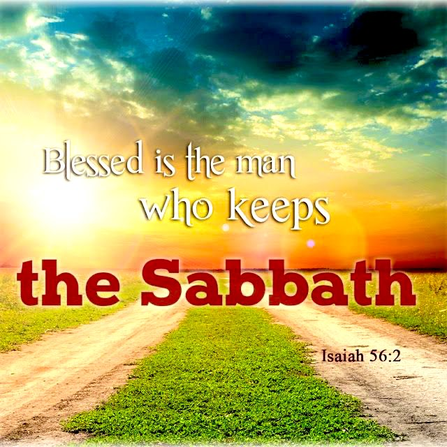 Happy Sabbath ~ Isaiah 56:6KJV Also the sons of the stranger, that join themselves to the Lord, to serve him, and to love the name of the Lord, to be his servants, every one that keepeth the sabbath from polluting it, and taketh hold of my covenant; https://t.co/muyLRYC8r5
