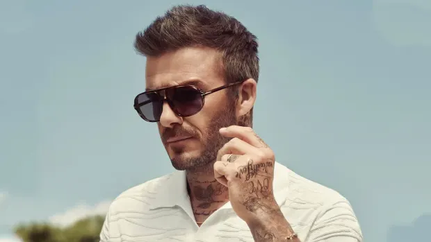 David Beckham Tells 64.4 Million Followers Ditching Meat Has Been 'Enjoyable' https://t.co/HL1wylCgAk https://t.co/l4FB2fE4jS