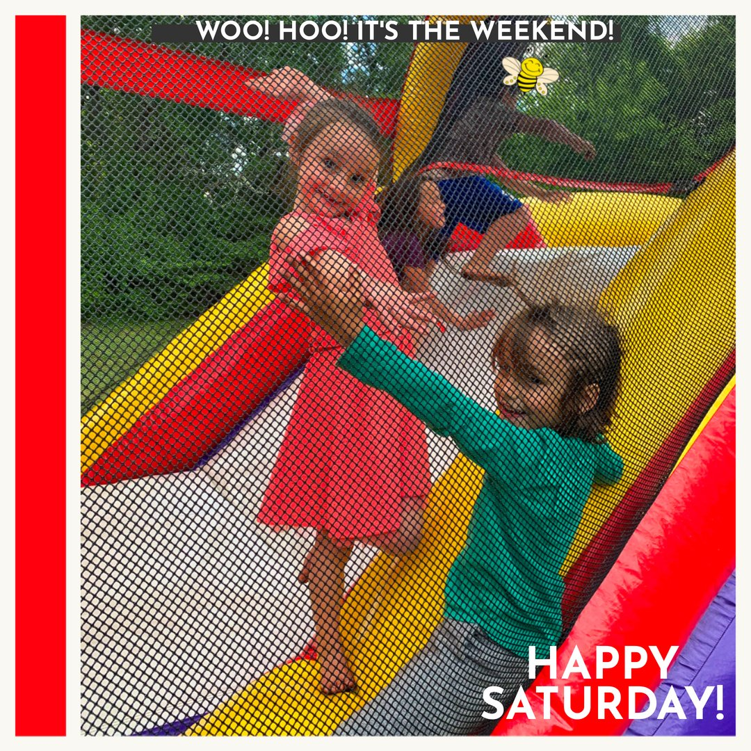 Busy Bee Jumpers 781 447-8300   #WeDeliverFun #BusyBeeJumpers #BouncyCastle #inflatables #Bouncehouse #Obstaclecourse #moonwalks #backyardparty #tents #chairs #tables #inflatablepartyrentals #birthdayparty #Boston #SouthofBoston #SouthShore #bouncehouserental #inflatablegames https://t.co/z0r10Vv8KJ