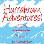 🌊 Discover the first time Lucy says the magic word 'Hurrahtum!' ⛵  The Stranded Surfer🏄 - download⬇️⬇️ https://t.co/6cH3WT2TvJ      #ChildrensBooks #kidsbook #BedtimeStory #adventure #surfing #sealife #coastal #oceanlife