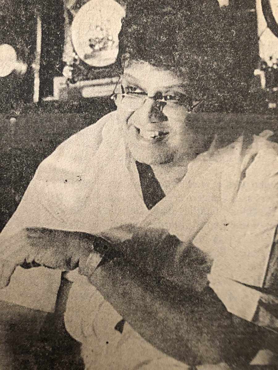 I'm not the best, but certainly I'm very good, SPB told Aside magazine in 1992. Picture by KV Anand. #SPB #SPBalasubrahmanyam https://t.co/hbnK2GXtQ4