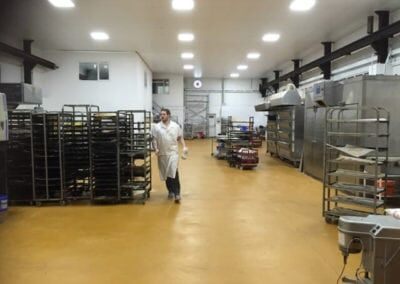 Why is #HygienicResinFlooring right for you? See why here.. https://t.co/IqzU0x7LRu  Call us for a free site survey on 01562 702047  #PSCflooring #IndustrialFlooring #Kidderminster #Worcester #Laboratories #FoodProcessingPlants #Pharmaceutical @PharmaTimes #LabInnovations #GBmfg https://t.co/4peTMr7Thk