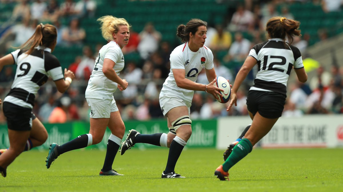 test Twitter Media - Happy birthday to #RedRoses forward Rowena Burnfield 🥳🎈🌹 https://t.co/9JqpsjYOtP