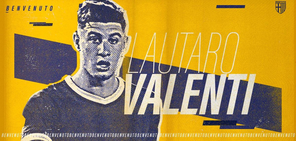Lautaro Valenti